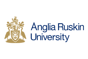 Logo Anglia Ruskin University