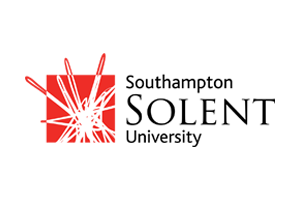 Logo Solent University
