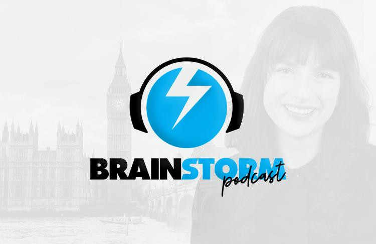 Brainstorm podcast - studium v zahraničí